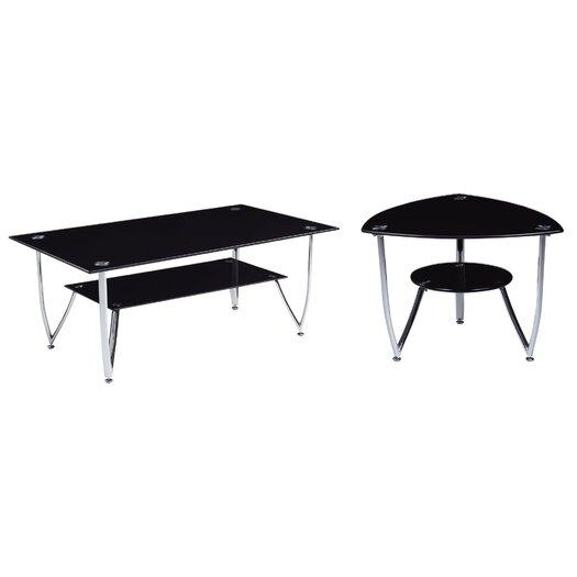 Global Furniture USA End Table