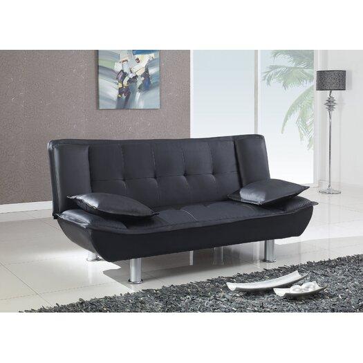 Global Furniture USA  Convertible Sofa