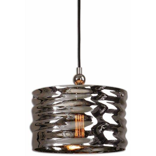 Uttermost Aragon 1 Light Mini Pendant