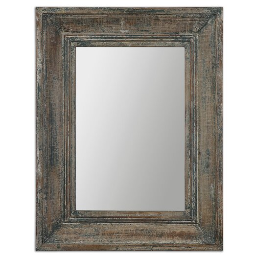 Uttermost Missoula Wall Mirror