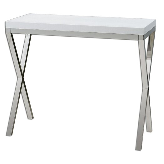 Uttermost Bjorn Modern Console Table