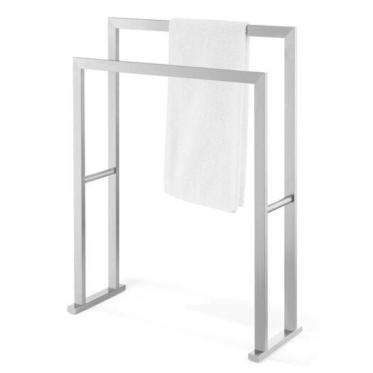 ZACK Linea Free Standing Towel Rack