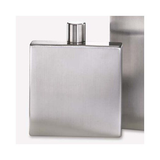 ZACK Wine & Bar Bolero Hip Flask