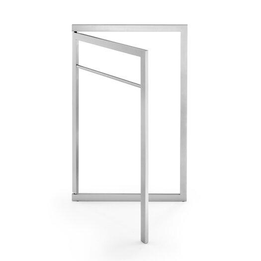 ZACK Bathroom Accessories Free Standing Suplio Towel Stand