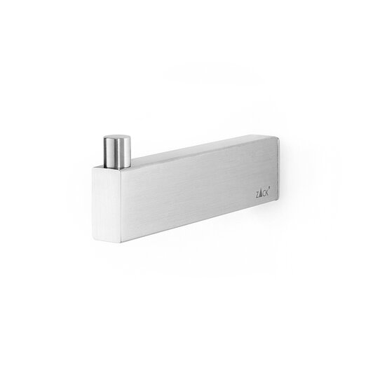 ZACK Bathroom Accessories Wall Mounted Linea Spare Toilet Roll Holder