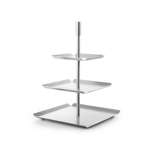 ZACK Piano Fruit Tiered Stand