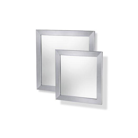 Bathroom Accessories Zenta Mirror