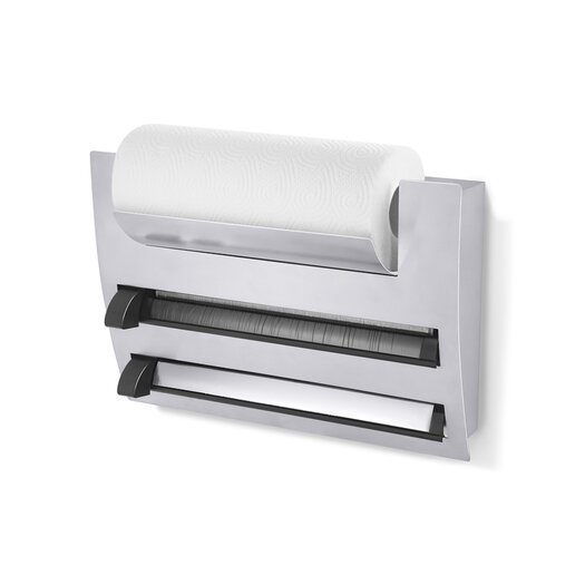 Combo Multi Kitchen Roll Holder