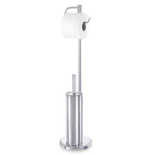ZACK Bathroom Accessories Freestanding Foccio Toilet Butler