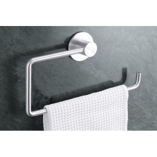 ZACK Bathroom Accessories Wall Mounted Marino Towel Ring