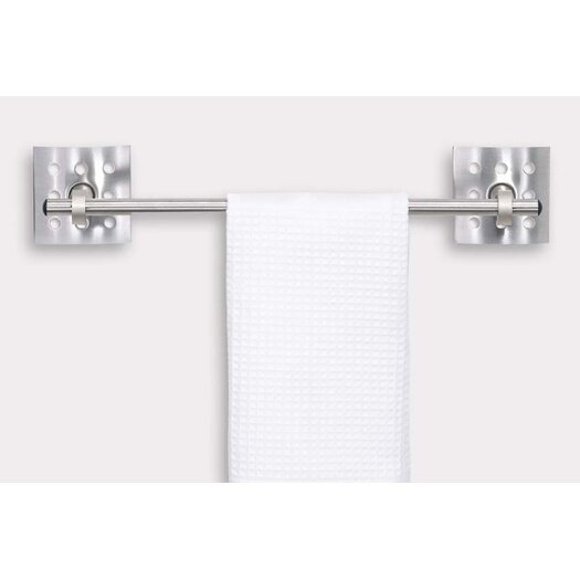ZACK Bathroom Accessories Wall Mounted Pino Towel Rack