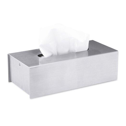 ZACK Puro Tissue Box