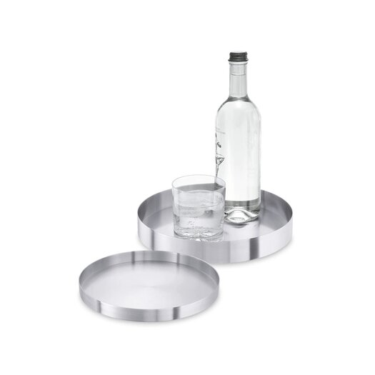 ZACK Dinnerware and Serving Pieces Vivace Serving Tray