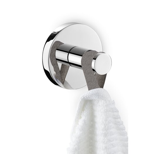 ZACK Scala Wall Mounted Towel Hook