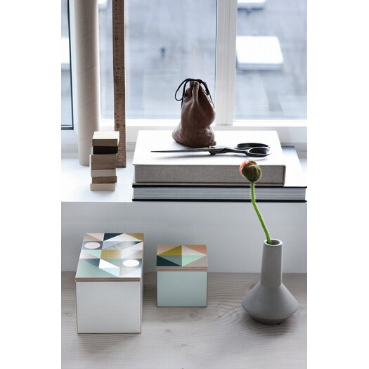 ferm LIVING Plint Storage Box