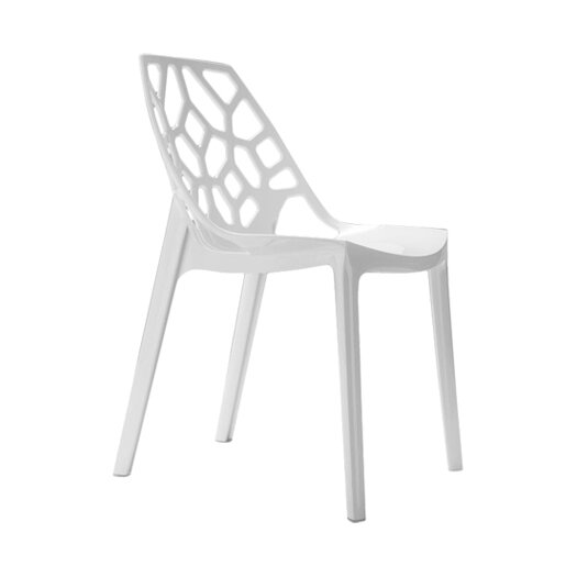 Spider Side Chair