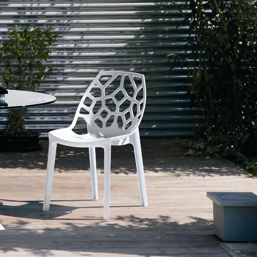 Bontempi Casa Spider Stacking Chair