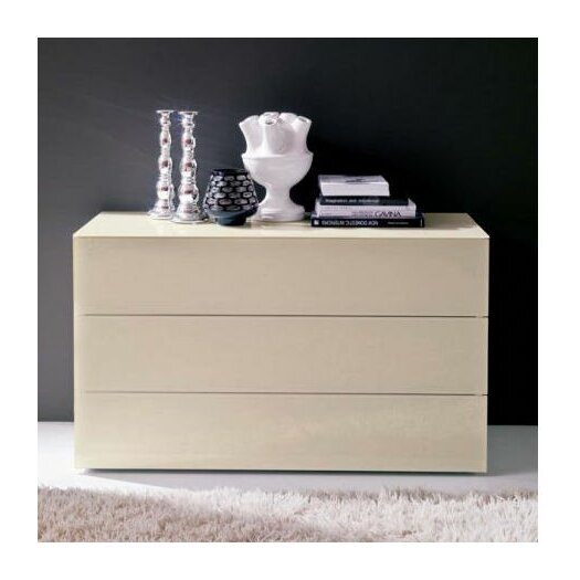 Bontempi Casa Enea 3 Drawer Dresser