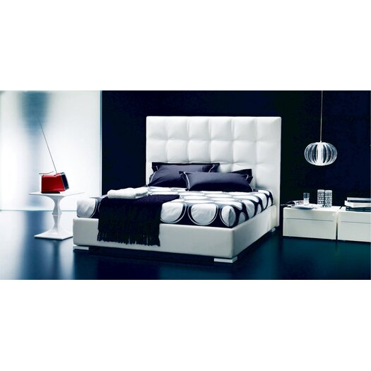 Gemma Queen Storage Platform Bed