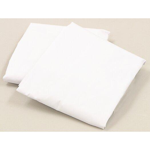 L.A. Baby Cotton Crib Sheet