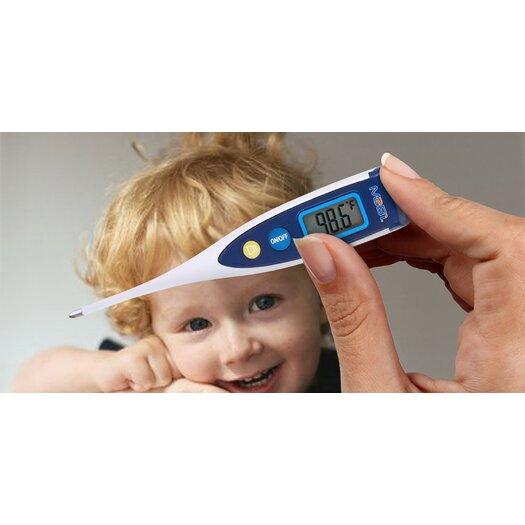 MOBI TempTalk Oral Digital Thermometer