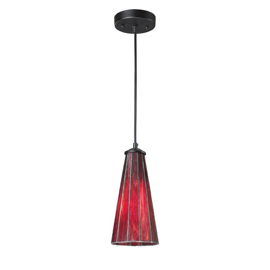 Landmark Lighting Lumino 3 Light Mini Pendant
