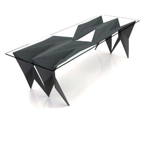 Stealth Coffee Table