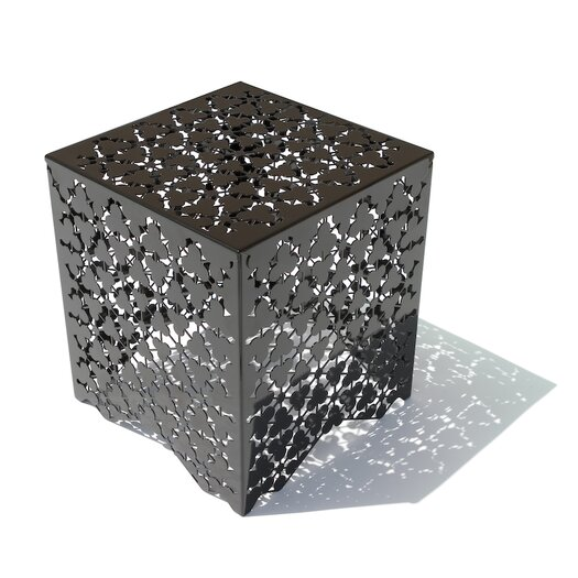 Ricami End Table