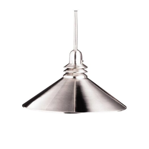 Kichler Grenoble 1 Light Pendant