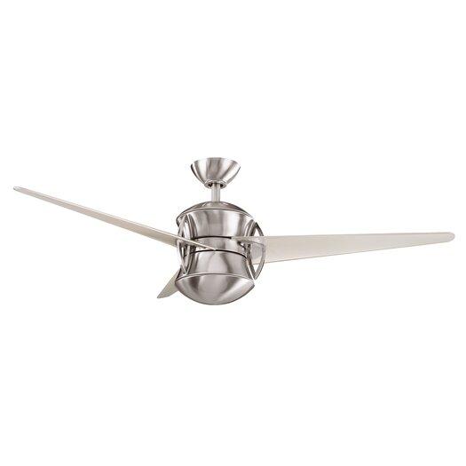 """Kichler 54"""" Cadencec 3 Blade Ceiling Fan"""