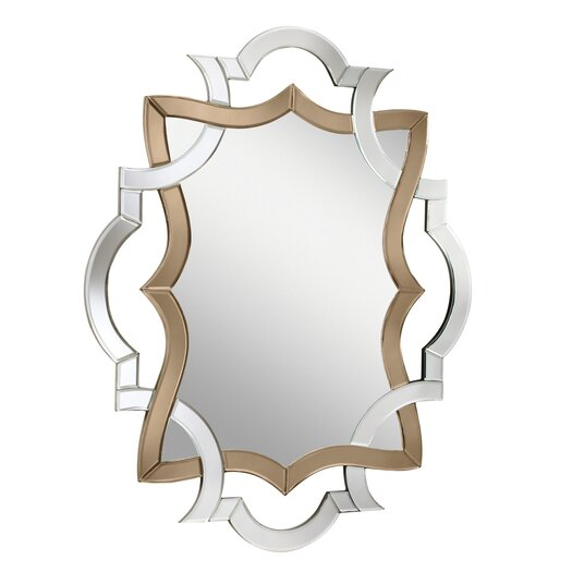 Kichler Regal Wall Mirror