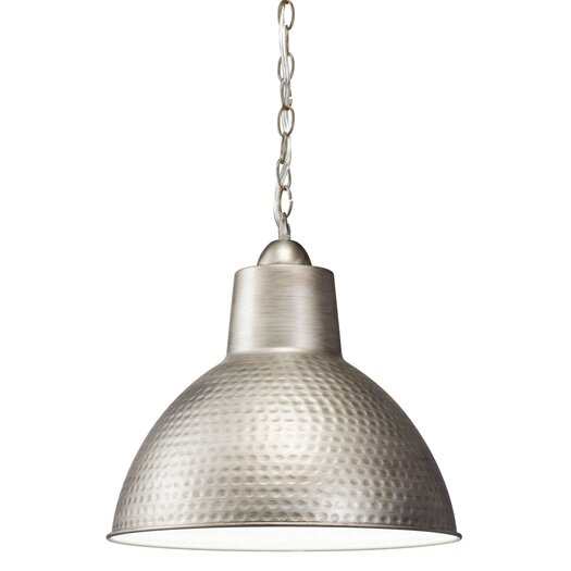 Kichler Westwood Missoula 1 Light Inverted Pendant