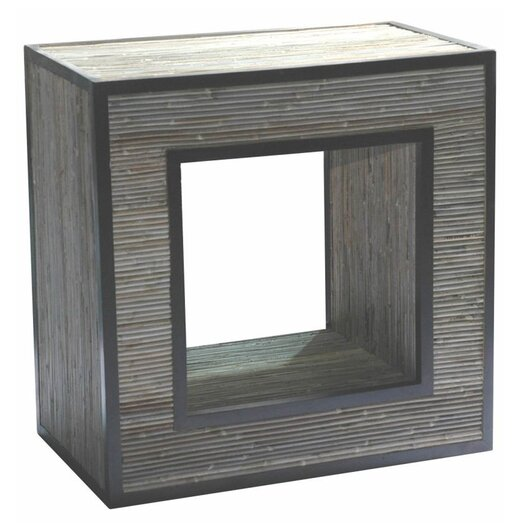Jeffan Lima End Table