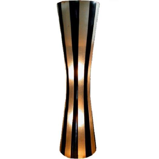 Jeffan Artistry 2 Light Floor Lamp