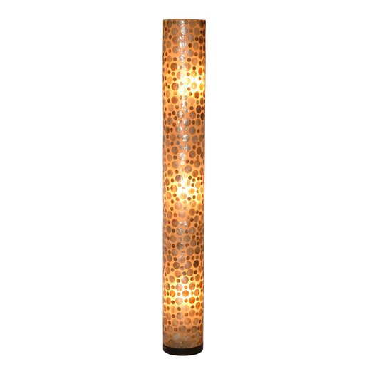 Jeffan Bubbles 3 Light Floor Lamp