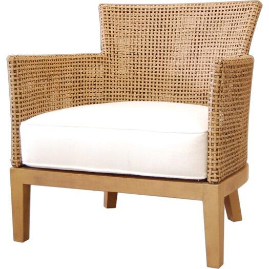 Jeffan Spartha Claris Arm Chair