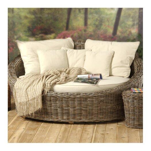 Jeffan Oval Sofa Bed