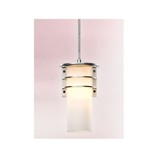 Troy Lighting Vibe 1 Light Exterior Hanging Light