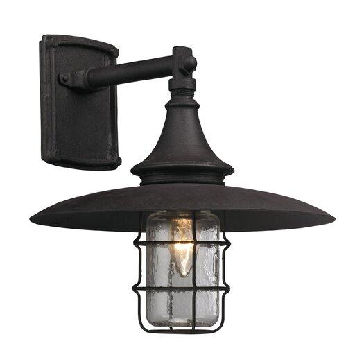 Troy Lighting Allegany 1 Light Outdoor Wall Light
