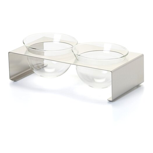 mono Mono Accessories Duolino Suspended Table Display Serving Bowl