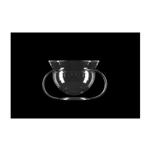 mono Mono Filio Sugar Bowl with Handle by Tassilo von Grolman