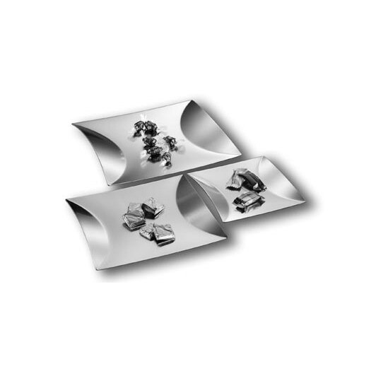 mono Mono Cimetric 3 Piece Serving Trays Set