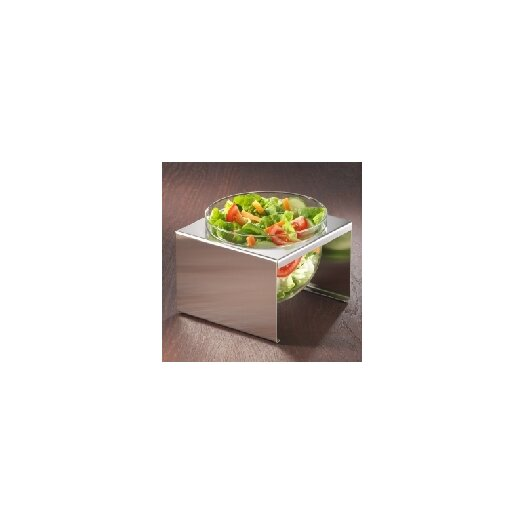 mono Mono Accessories Table-Uno Table Display Salad Bowl