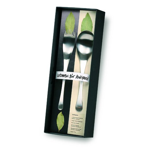 POTT Gift Ideas Tapas Stainless Steel Serving