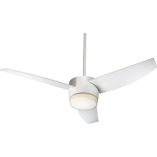 """Quorum 54"""" Trimark 3 Blade Ceiling Fan"""