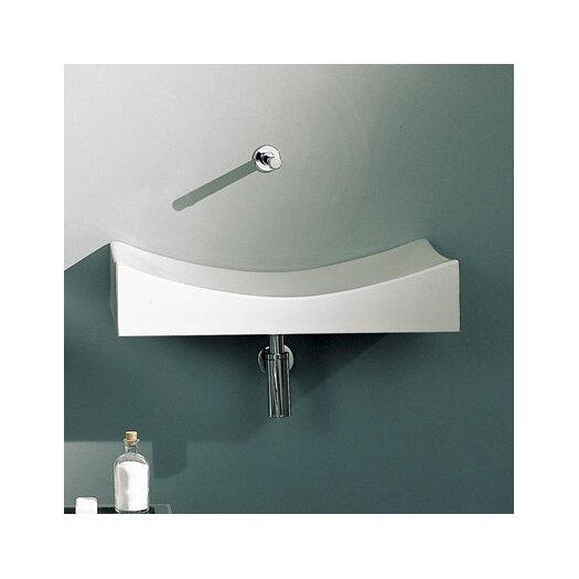 Scarabeo by Nameeks Tsunami 70 Bathroom Sink