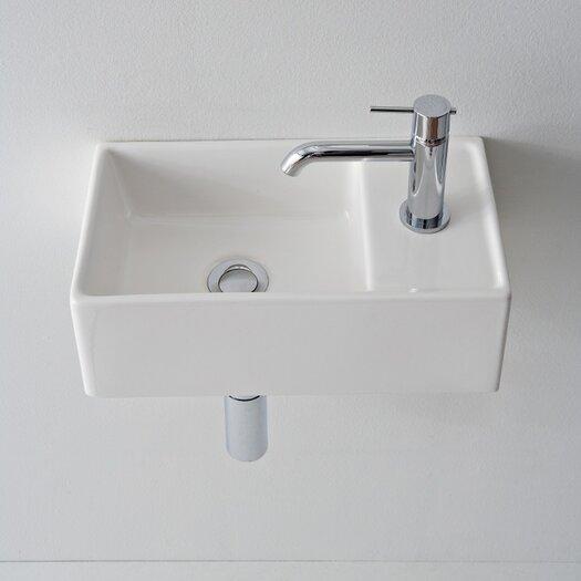 Scarabeo by Nameeks Teorema Bathroom Sink