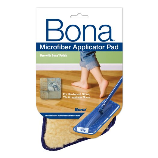 Bona Kemi Microfiber Applicator Pad