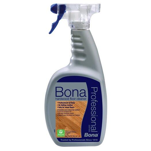 Bona Kemi Pro Series Hardwood Floor Cleaner - 32 oz