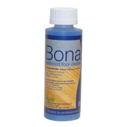 Bona Kemi Pro Series Hardwood Floor Cleaner Concentrate - 4 oz.